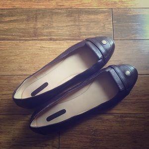 Longchamp Ballerina Flats